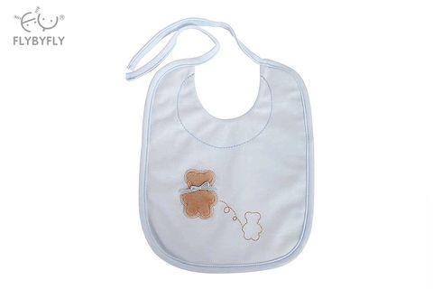 Mini Bear Baby Bib (Blue).jpg