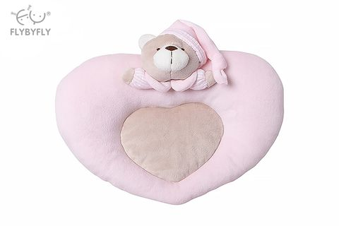 3D Bear Baby Pillow (Pink).jpg