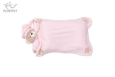 3D Bear Paw Pillow (Pink).jpg