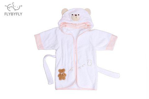 baby bear bath robe - pink.jpg