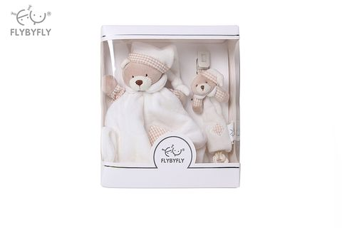 bear hand puppet and pacifier set- white.jpg