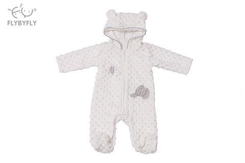 baby fluffy dot romper- 1.jpg