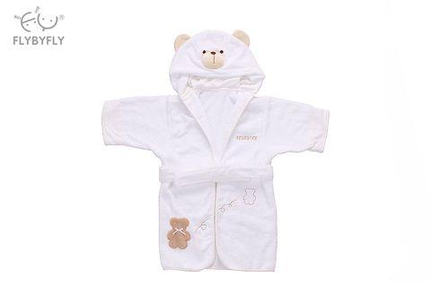 mini bear bath robe - white.jpg