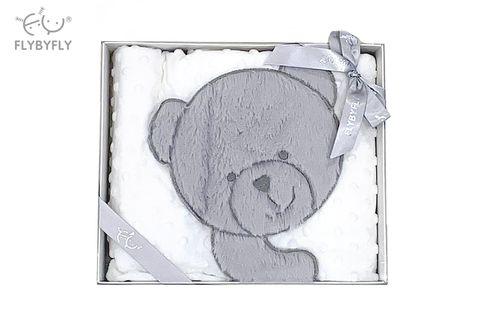 Popo Bear Blanket (Grey) box.jpg