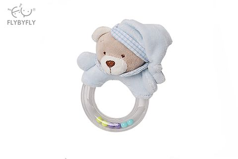 3D Bear ring rattle - blue.jpg