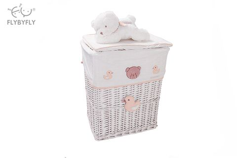 popo 3d bear square basket - beige.jpg