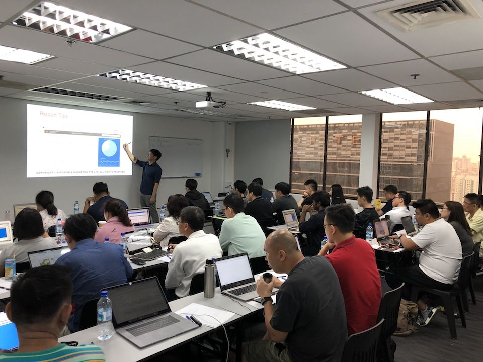 Digital Marketing Course Singapore - Free Hands-on Training | Our E-commerce & Digital Marketing Solutions - Digital Marketing Courses (SkillsFuture)