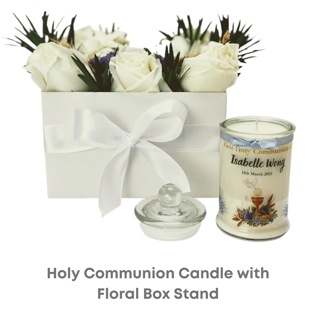 CPS Holy Communion Candle