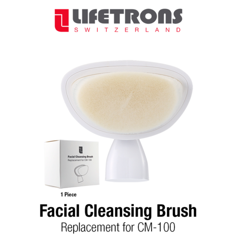 Facial Cleansing Brush Replacement for CM-100.png