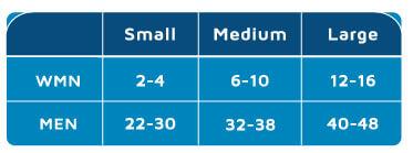 si-back-belt-size-chart