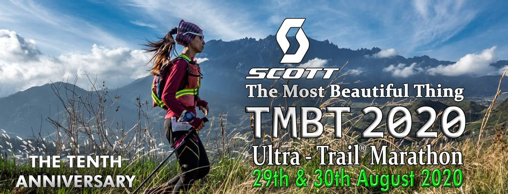 The Most Beautiful Thing Ultra Trails : Scott As Title sponsor & Tailwind As Official Nutrition Partner With Ferei As Offical Headlamp Partner