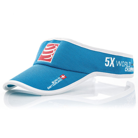 Anit-Sweat Run Visor (Blue).jpg