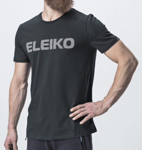 Eleiko Energy Tshirt 1 strong black.jpg