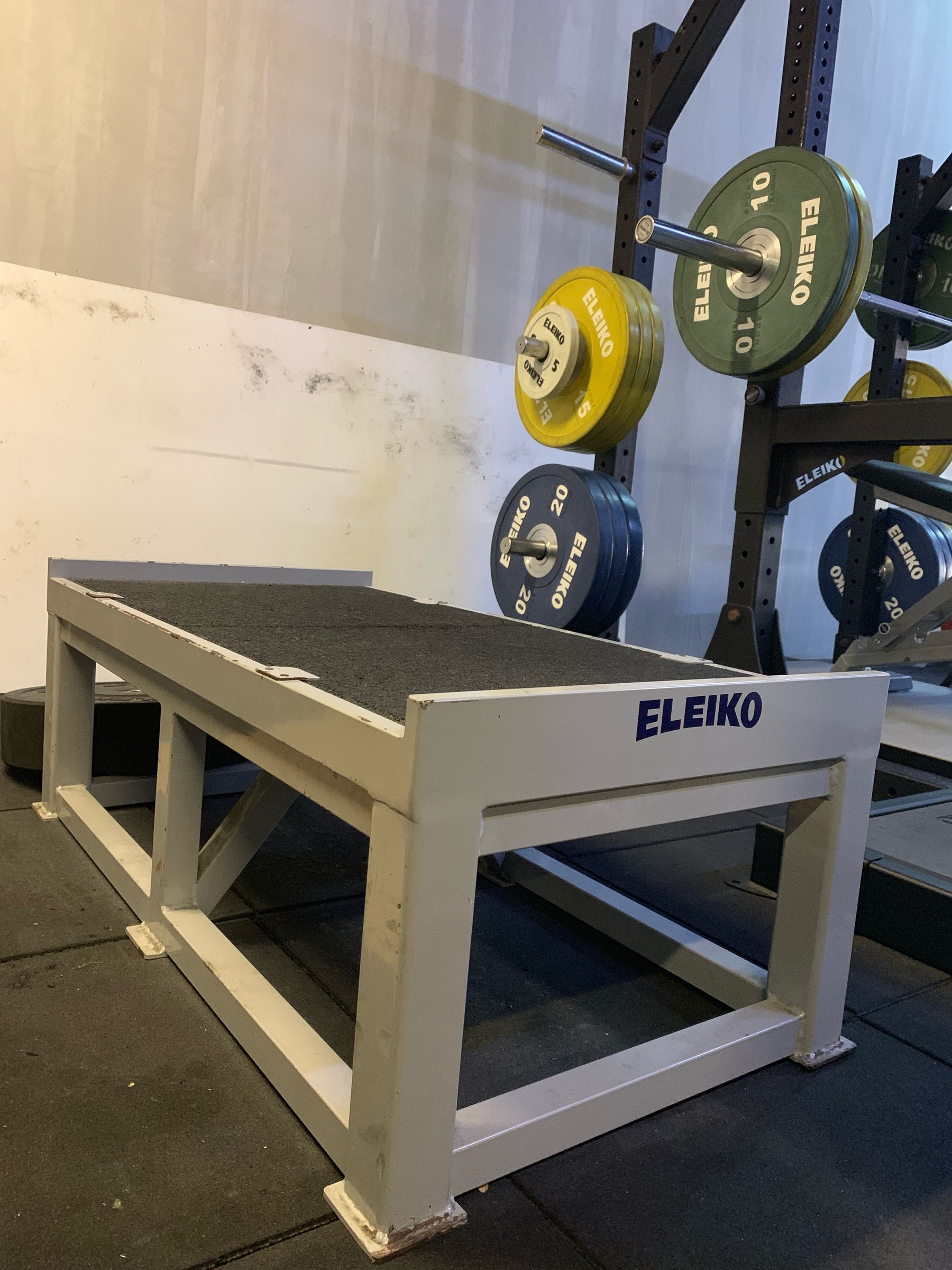Zealfit Malaysia | Used Equipment - Pull Box