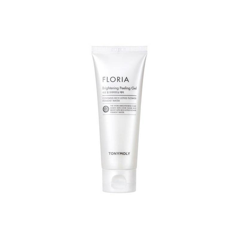 Floria-Brightening-Peeling-Gel