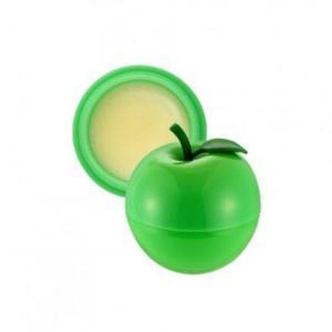 greenapplelips