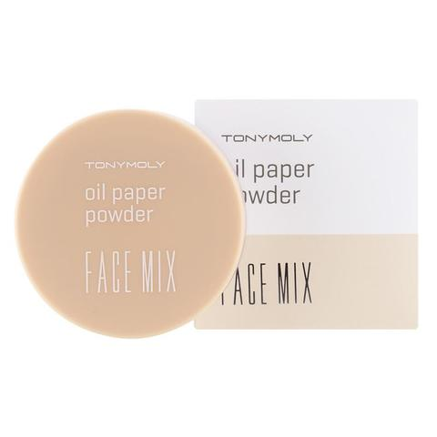 facemixoil-powder
