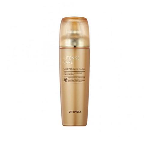 Tonymoly-Intense-Care-Gold-24K-Snail-Emulsion