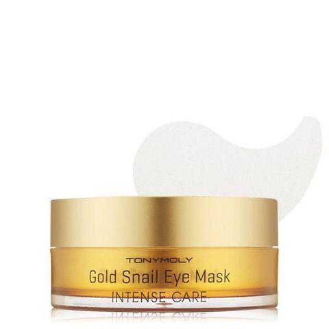 Gold-Snail-Eye-Mask-Intense-Care