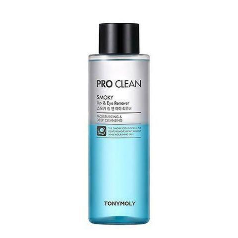 Tonymoly-Pro-Clean-Smoky-Lip-Eye-Remover-250ml-Title.jpg