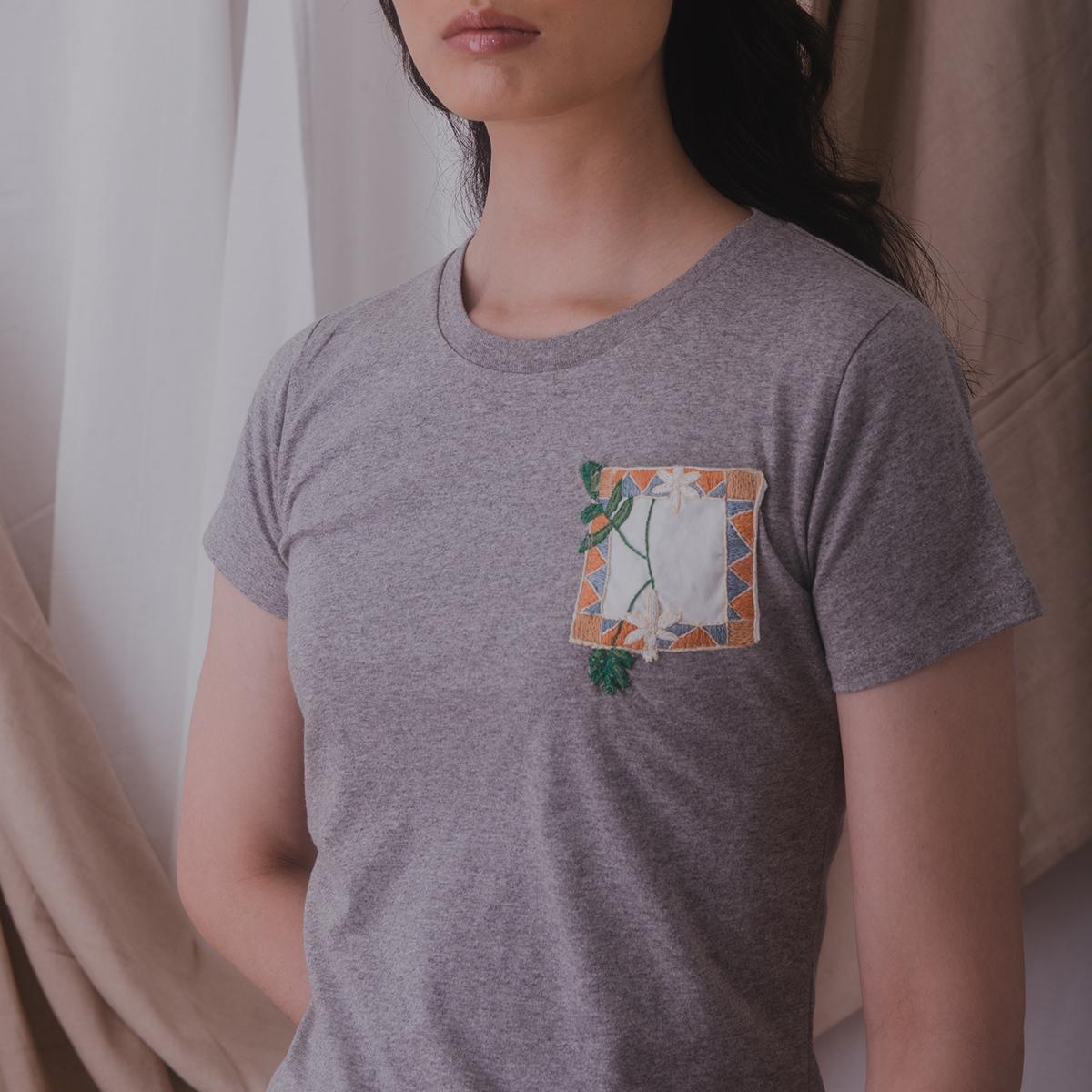 from Syria|來自敘利亞的手作禮物 | 挑禮物 YOUR GIFTS - 有機棉 / Organic Cotton