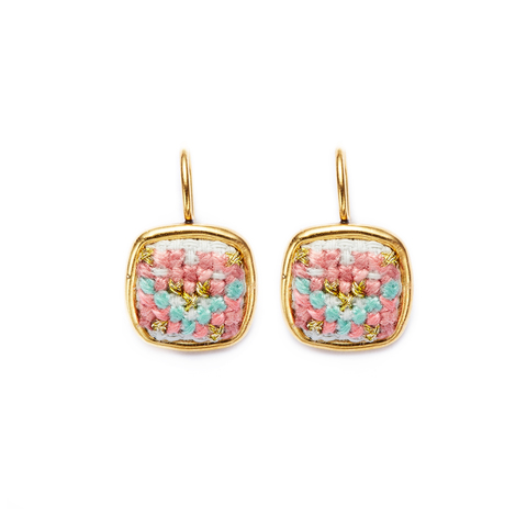 8. Gold California Dreaming Dainty Earrings (a).jpg