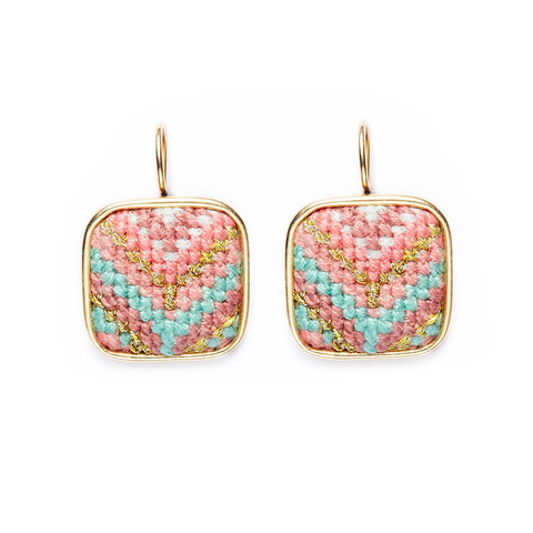 6. Gold California Dreaming Statement Earrings (a).jpg
