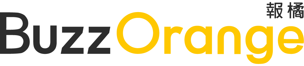 報橘logo