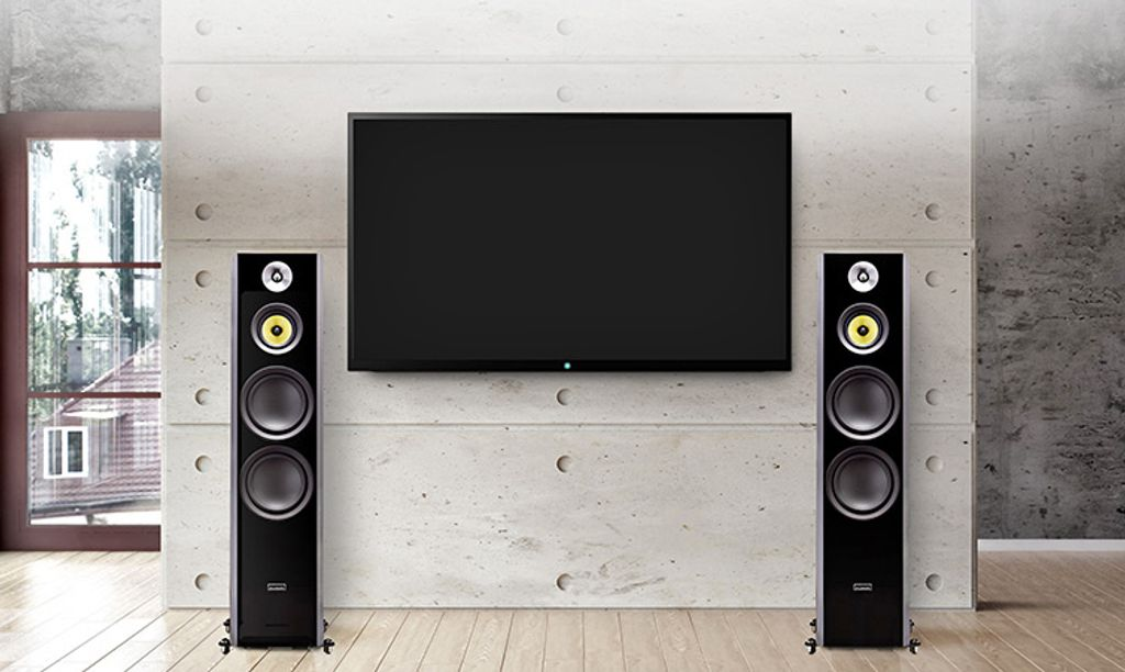 Home Theater 101
