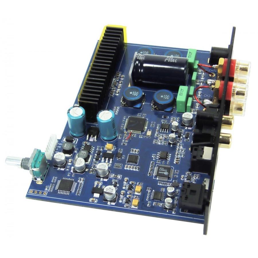 SMSL Q5 Pro DAC Stereo Amp Module Circuit Board Malaysia.jpg
