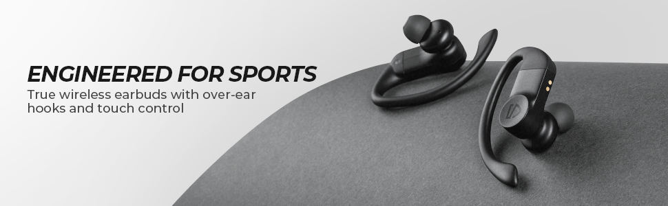 True Wireless Earbuds Engineered For Sports SoundPeats Malaysia.jfif