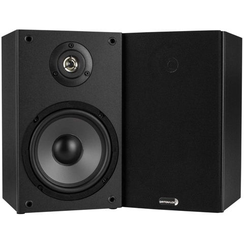 Dayton Audio B652 Two-Way Bookshelf Speakers with 6.5-inch Cone Woofer and a 0.6-inch Dome Tweeter.jpg