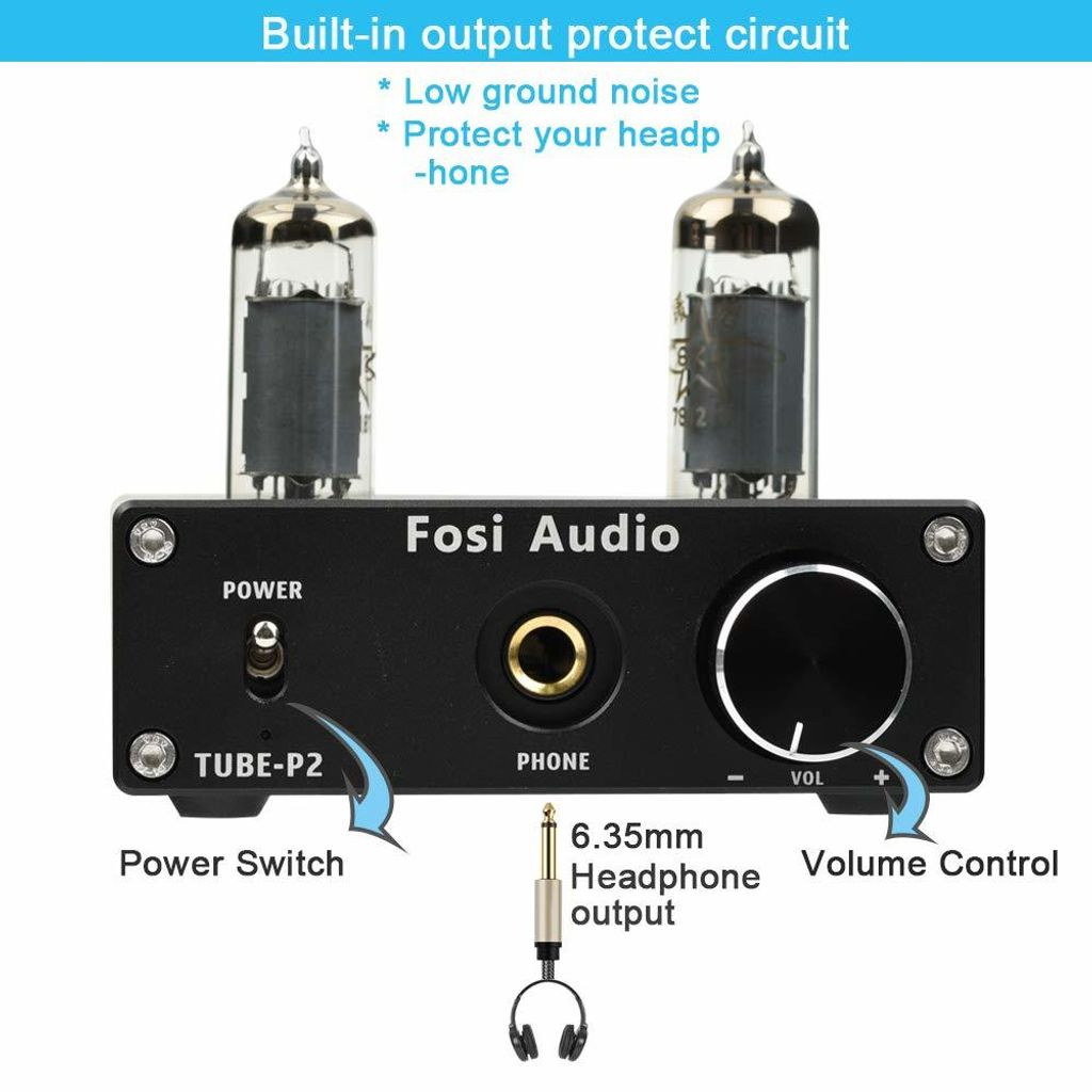 Best Affordable Vacuum Tube Preamplifier in Malaysia.jpg