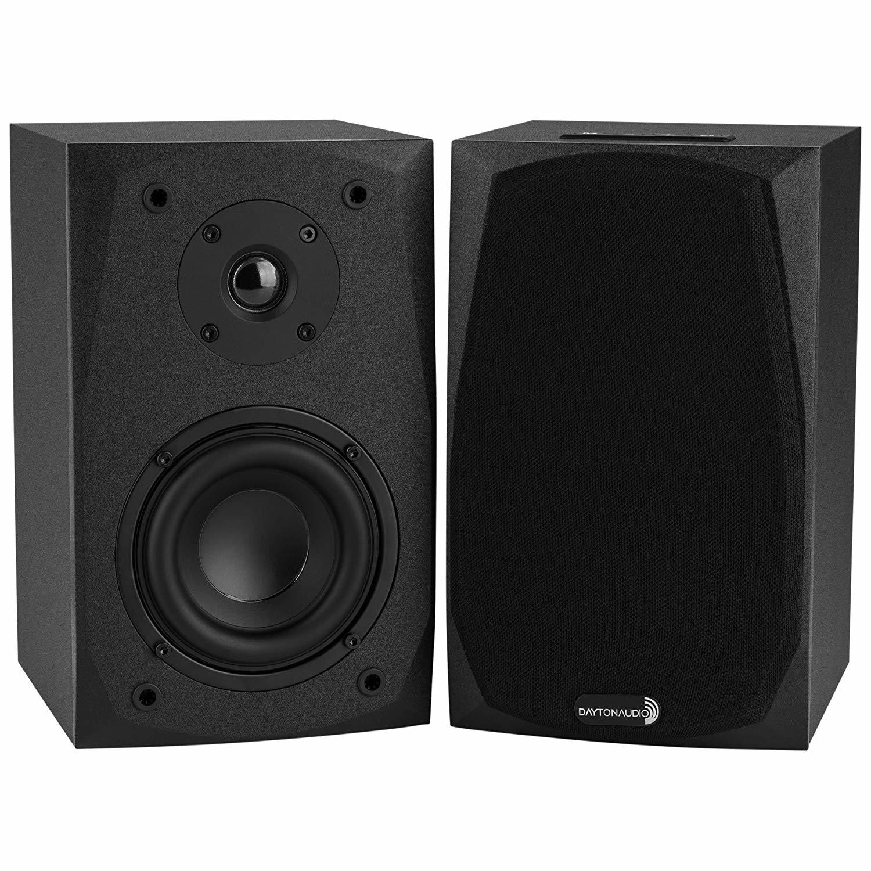 Dayton Audio MK42BTX Powered Bluetooth Bookshelf Speaker 2019 in Malaysia.jpg