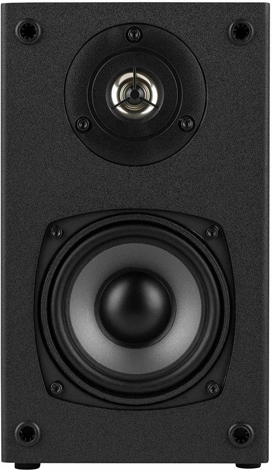 Best Bookshelf Speakers 2020.2020 Best Entry Level Bookshelf Speakers In Malaysia