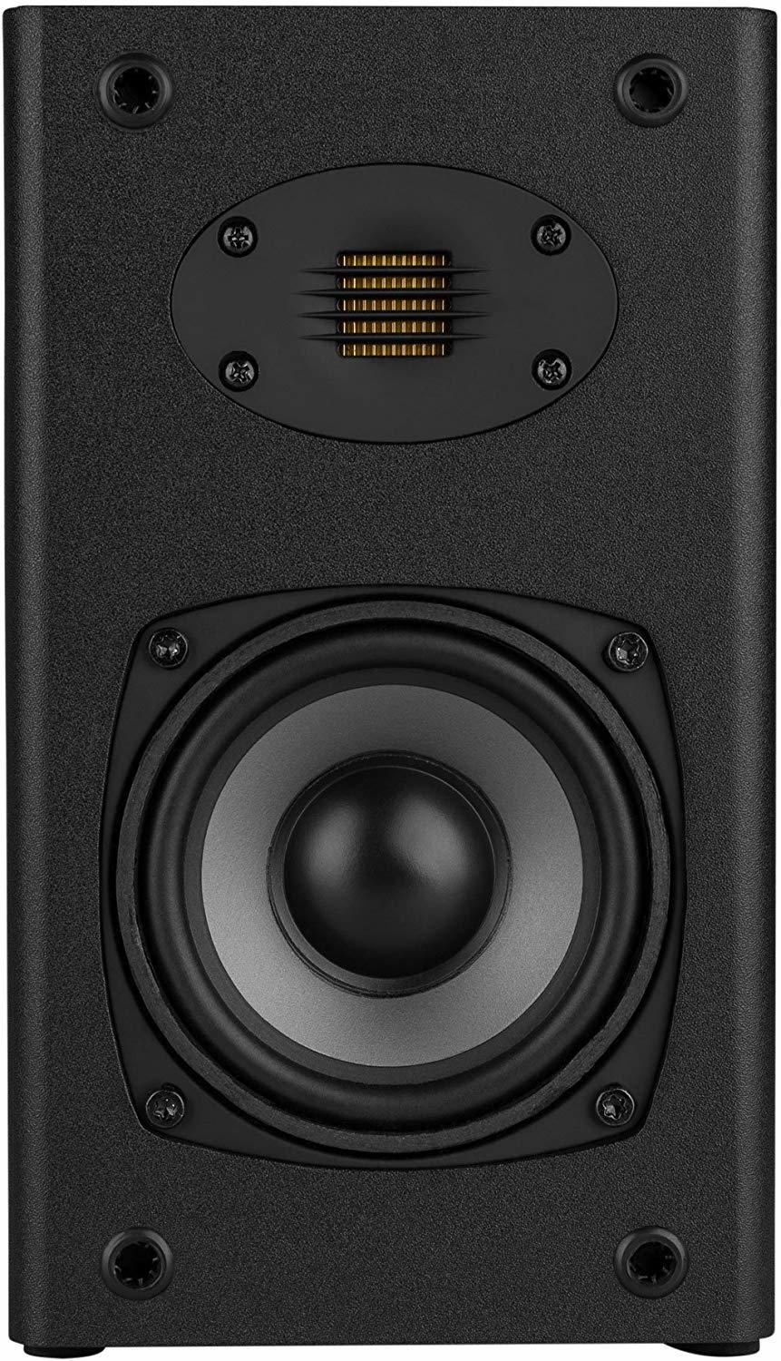 Best Bookshelf Speakers 2020.2020 Best Affordable Bookshelf Speakers In Malaysia
