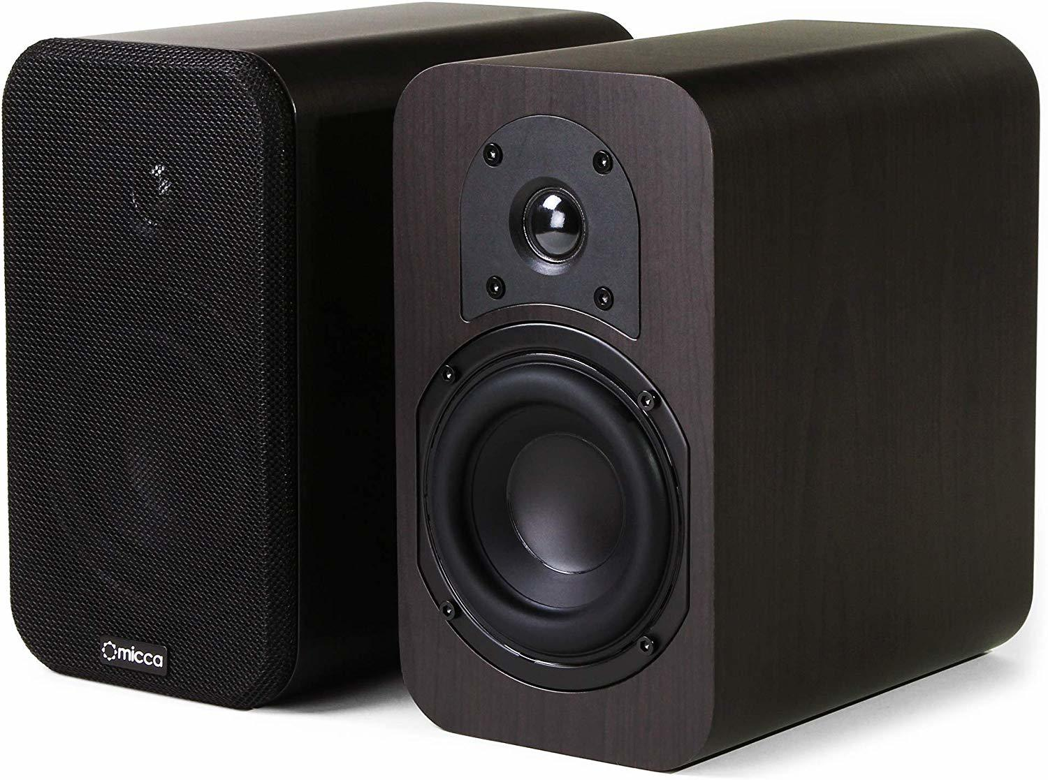 Micca RB42 Reference Bookshelf Speakers TechX Malaysia.jpg