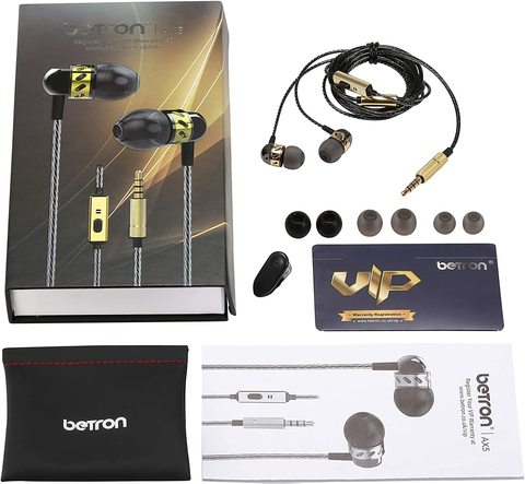 Betron Earphones Accessories TechX Malaysia.jpg