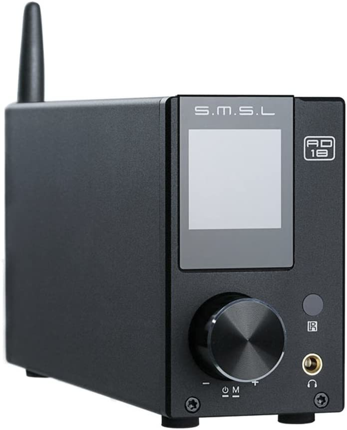 SMSL AD18 Stereo Amplifier with Bluetooth Malaysia.jpg