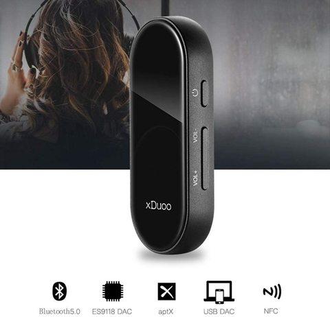 2020 Best Budget Headphone Amplifier xDuoo XQ-25 Malaysia.jpg