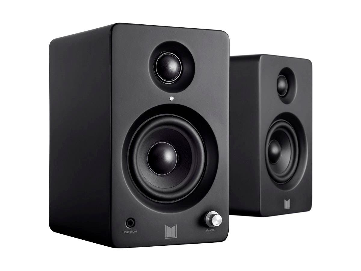Monolith MM-3 aptX Powered Computer Speakers Monoprice Malaysia.jpg