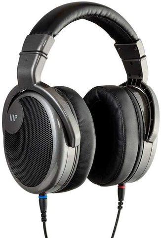 2020 Best Budget Hi-Res Open Back Headphones in Malaysia Monoprice HR-5.jpg