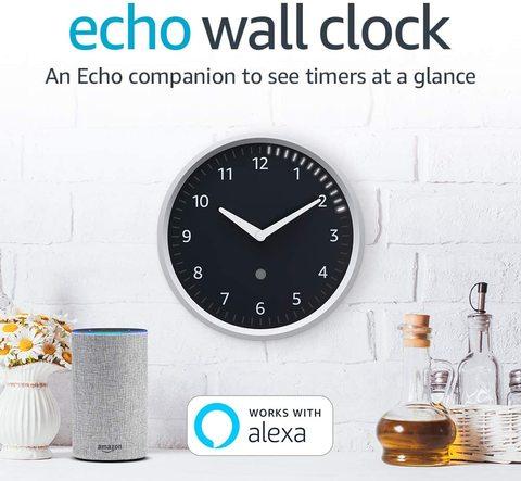 Digital Smart Home Wall Clock Amazon Echo Malaysia.jpg