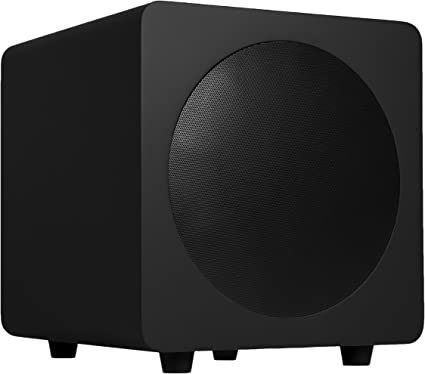 2020 Best Compact Powered Kanto Subwoofer