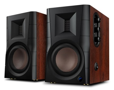 2020 Best HiFi Powered Speakers  in Malaysia HiVi Swans D200.jpg