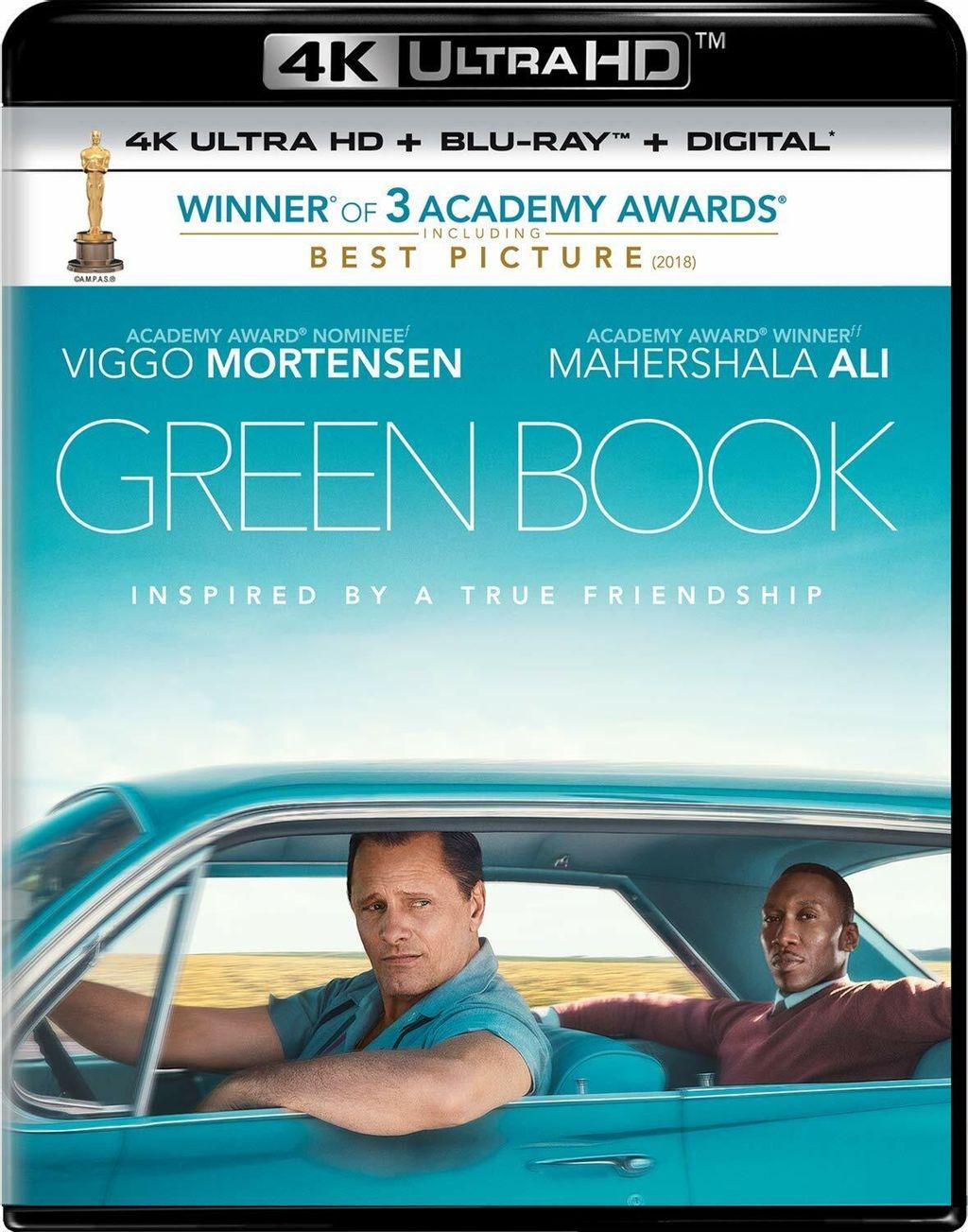 Green Book 4K Ultra HD Blu-ray Malaysia.jpg
