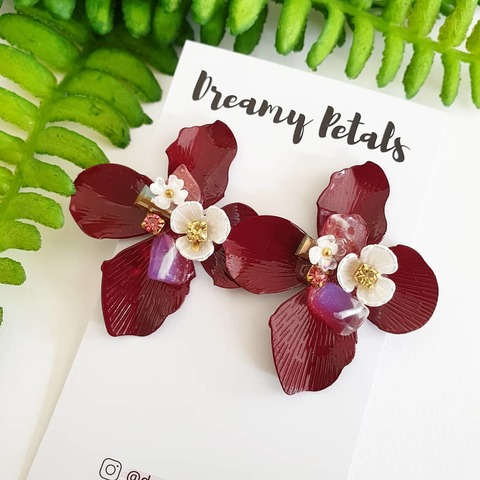 Forever Floral Earrings_81632555_514910369229817_8573478830275238440_n.jpg