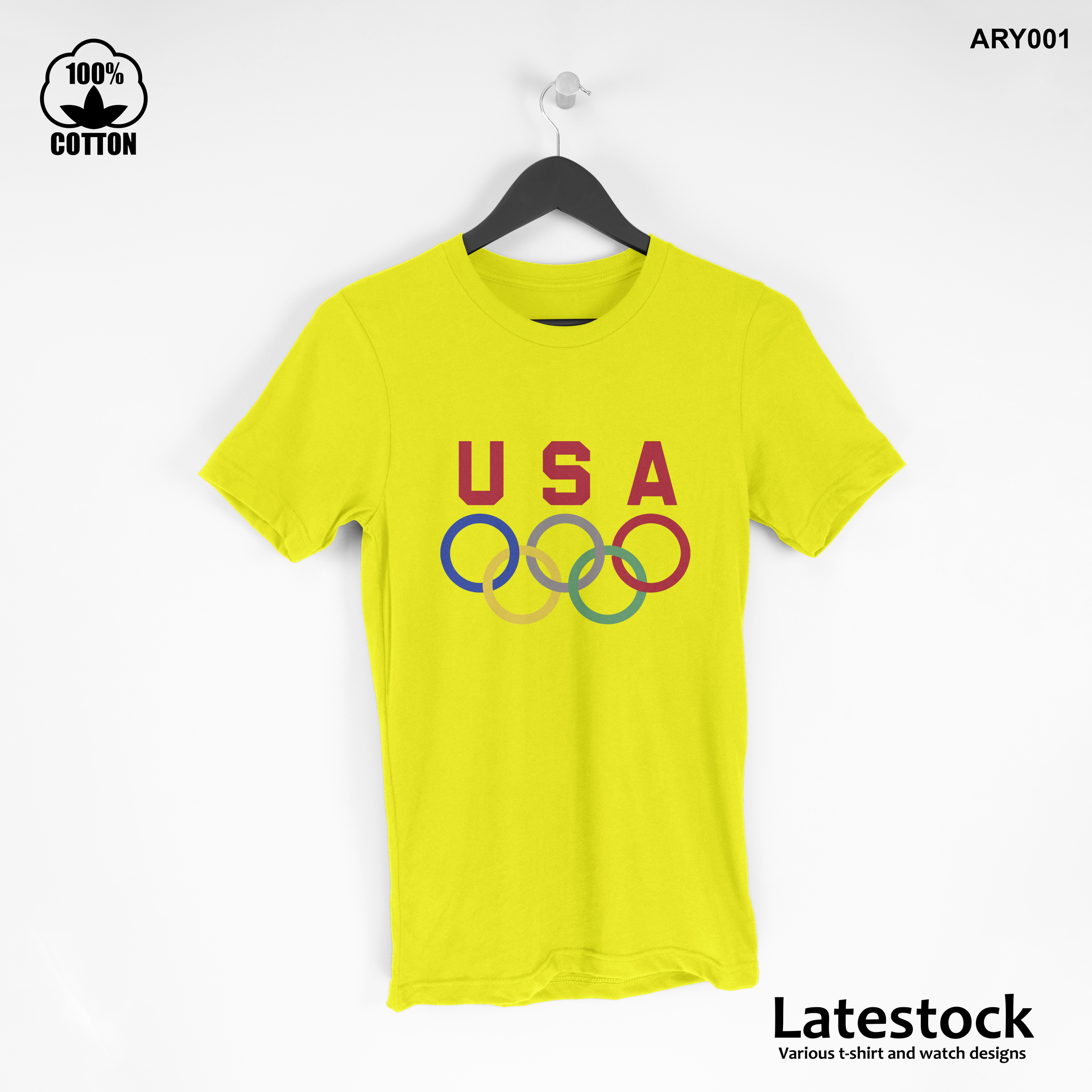 T Shirt USA Basketball Sports New Design Men Size S  M L XL XXL 3XL.jpg