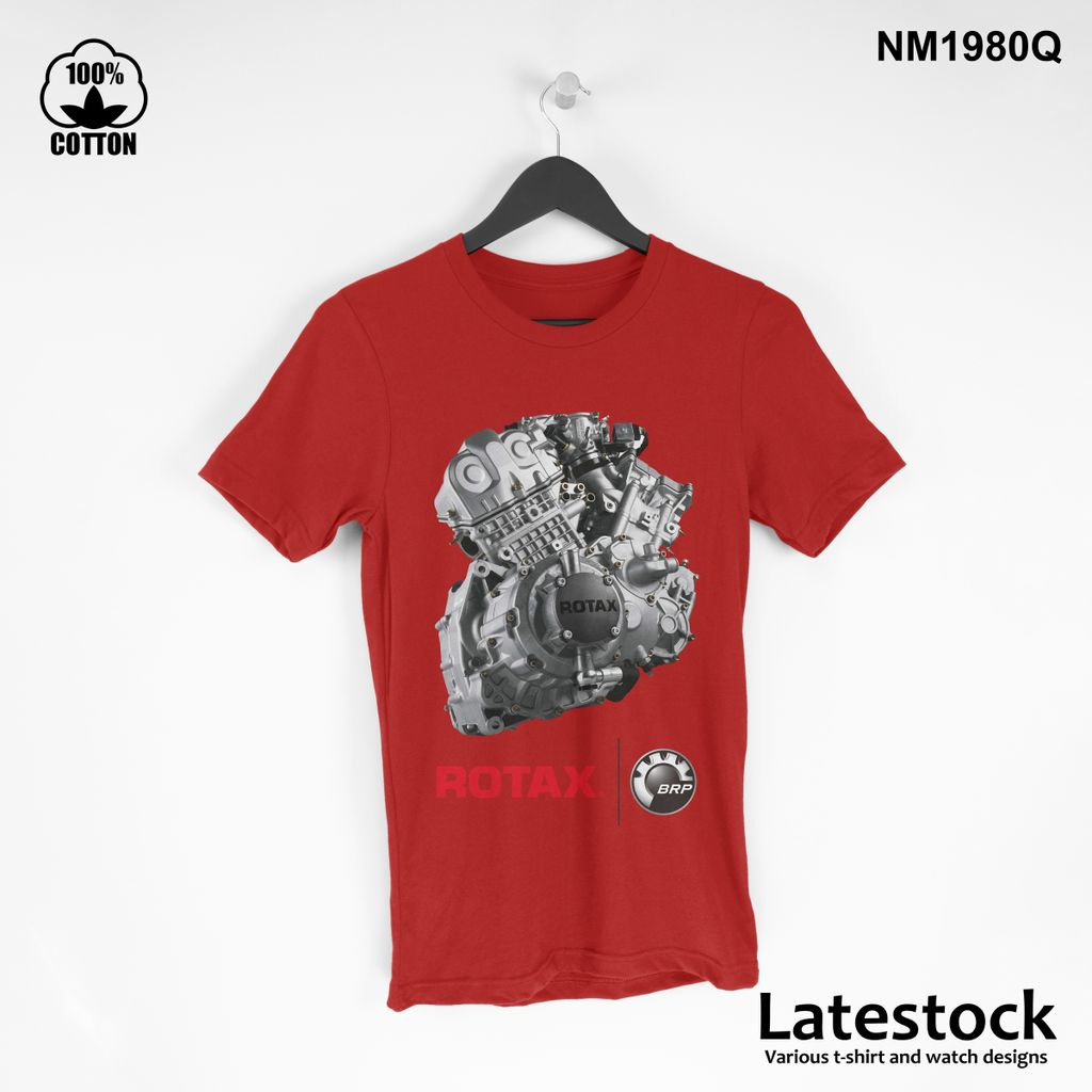 1.2 2016 mens clothing Can Am Spyder RS3 machine t shirt tee unisex red.jpg