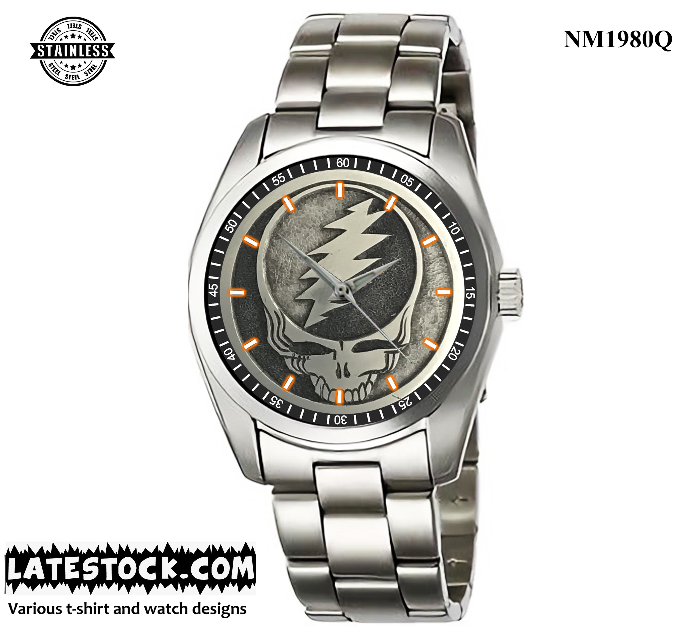 2.1 RARE..!!!final design in our collectable Grateful Dead abel sport metal watch.jpg